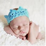 newborn-photography-prop-baby-blue-hat