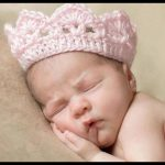 newborn-photography-prop-baby-pink-hat