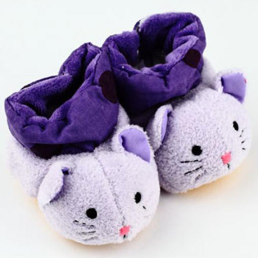Newborn Baby Shoes like a mouse