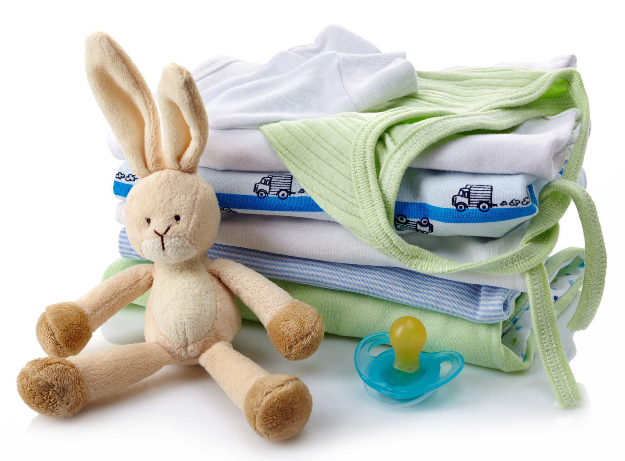 Newborn baby gifts - baby clothes