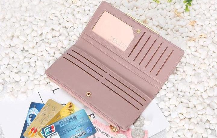 Stylish Women's wallet